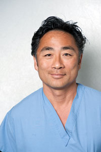 Howard Y. Hong, MD, Northside Anesthesiologists