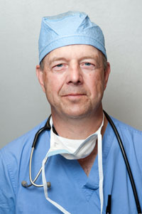 John R. Blair, MD, Northside Anesthesiologists