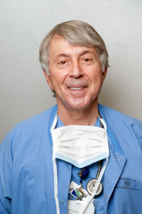 John B. Neeld, Jr., MD, Emeritus, Northside Anesthesiologists