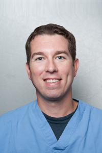 Justin C. Scott, MD, Northside Anesthesiologists