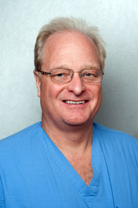 Mark E. Hamilton, MD, Northside Anesthesiologists