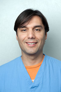 Raul G. Velarde, MD, Northside Anesthesiologists