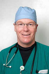 Stephen C. Grice, MD, Northside Anesthesiologists